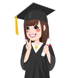 صور عبايات تخرج 2019 اجمل ارواب حفل التخرج Graduation Art Girly Drawings Happy Birthday Art