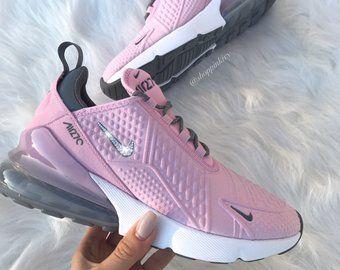 Nike air max 270   Etsy   Sneakers fashion, Nike shoes, Cute