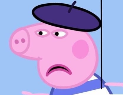 12cs Szeretet Peppa Pig Wallpaper Peppa Pig Memes Pig Wallpaper