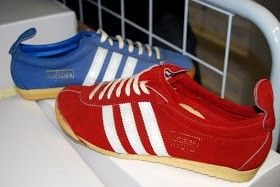 these beauties are from the adidas archive called kyoto made for the french market and released in around 1966 they were vintage adidas adidas casual adidas