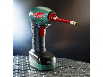Speedway 3 Way Air Manifold Compressor hose splitter MPN//Model 9364