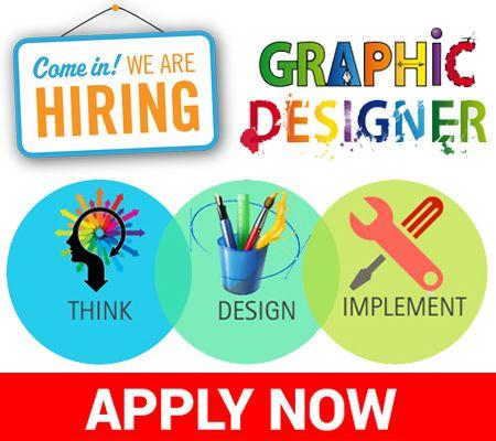 Best Logo Designers In Delhi Graphic Designer Job Ecommerce Website Development Technology Careers