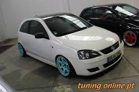 Resultado De Imagen Para Opel Corsa C Tuning Small Compact Cars Vauxhall Corsa Compact Cars