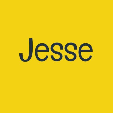 Jesse - Gender Neutral Baby Names - Photos