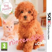 DS CATS TÉLÉCHARGER NINTENDOGS