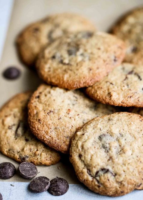 Gluten Free Chocolate Chip Cookies Recipe Gluten Free