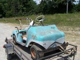 Cushman Golf Carts For Sale