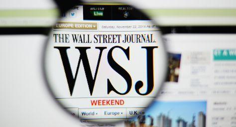 Wall Street Journal Runs Ad Trashing WSJ's Climate Science Denial
