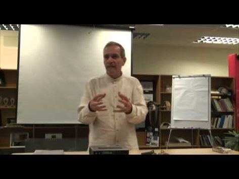How to develop a research proposal with Prof Johannes Cronje - how to develop a research proposal
