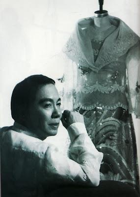 Style Icon Pitoy Moreno Filipino Fashion Philippines Fashion Style Icon