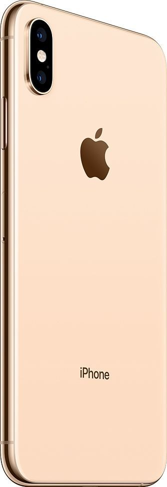 Iphone Xs 256gb Gold At T Apple Iphone Buy Iphone Gold Iphone