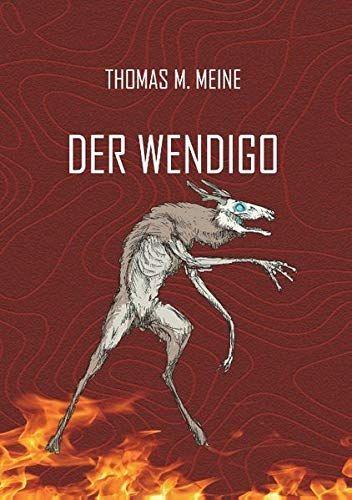 Der Wendigo Der Wendigo Bücher Kurzgeschichten Lesen