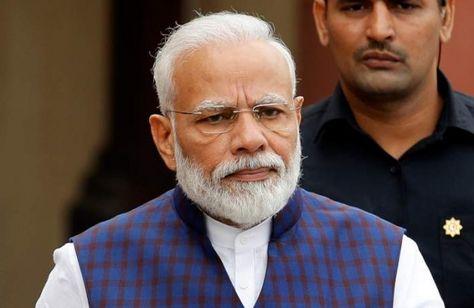 #GoBackModi trends in India again as Prime Minister arrives in BJP-ruled Karnataka
