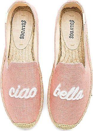 Ciao Bella! Espadrilles von Soludos | Espadrilles, Schuhe