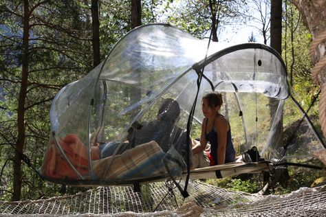21 best Cabanes images on Pinterest Glamping, Small houses and