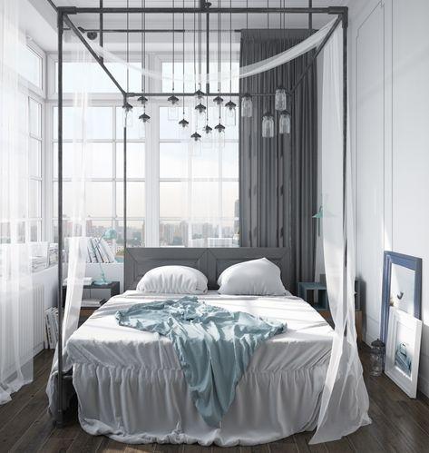 Bett Vor Fenster Stellen Vorteile Und Nachteile Im Uberblick