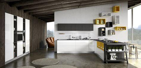 Cucina Gorizia   Centro Veneto del Mobile   Free kitchen ...
