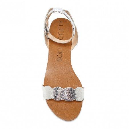 581e0bf01c3 Sole Society - Odette - Sandals