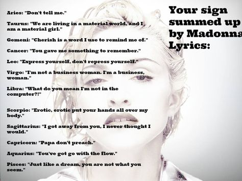 Madonna Material Girl With Lyrics Help Me This Song Is Stuck In