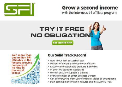online marketing otthoni munka