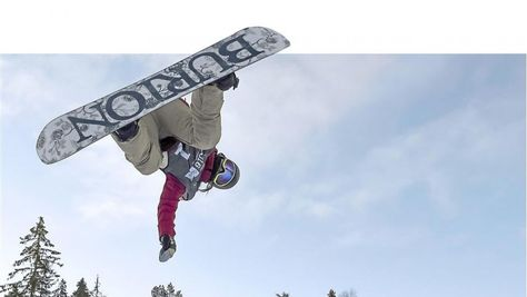 Teens show skill and style at winter games   5769   CloudHAX Article