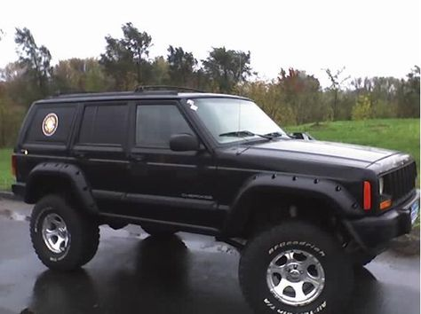 Jeep Cherokee XJ - Google Search