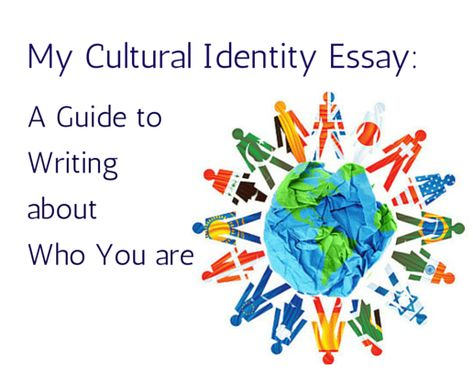 You Can Learn A Lot About Yourself When Write Cultural Identity Essay Quotes Examples Relativism Example Topic Diversity