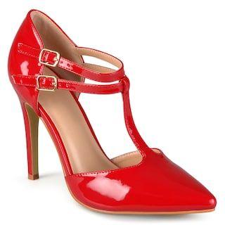 Strap pumps, Womens high heels