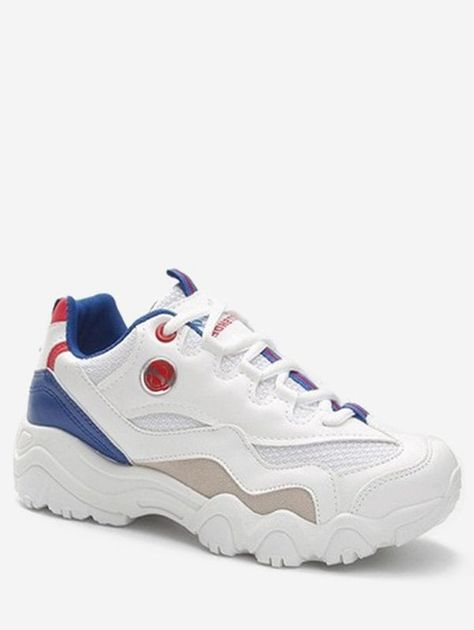Leisure Platform Sport Shoes (With