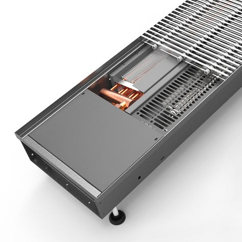 Shopping Malls Heating And Cooling Trench Heating Floor Buy
