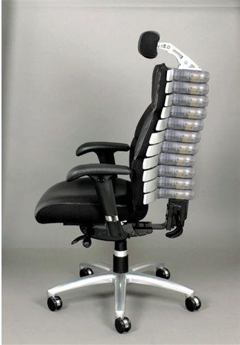 Rfm Preferred Seating Verte Ergonomic Office Chair 22011