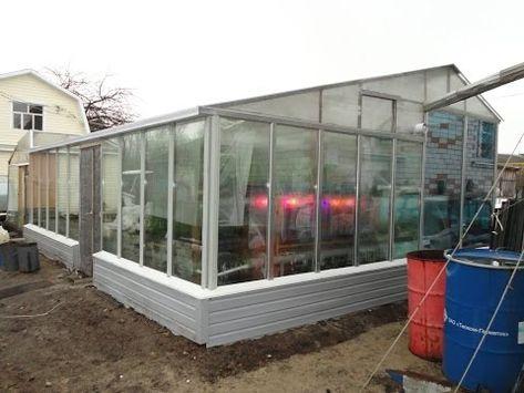 маша васильева сад огород и зимняя теплица