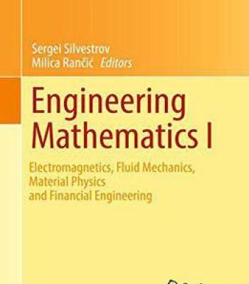 Engineering Mathematics I Pdf Mathematics