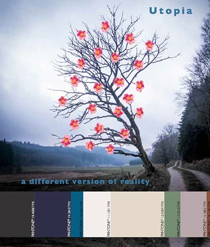 ༺༺༺♥Elles♥Heart♥Loves♥༺༺༺ ............♥Color Charts♥............ #Color #Chart #ColorChart #Inspiration #Design #Moodboard #Paint #Palette #Decorate #Art #Renovate ~ ♥Utopia
