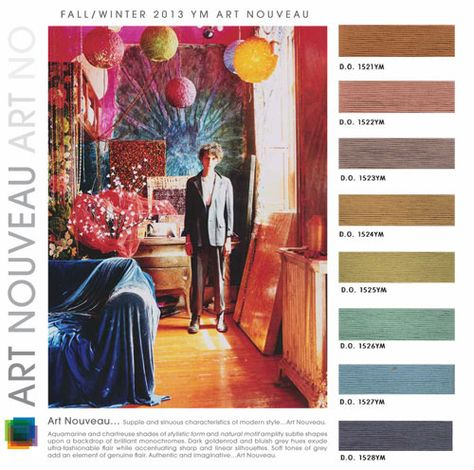 Men's Fashion by Francesco: Men's Color Trends F/W 2013-14: