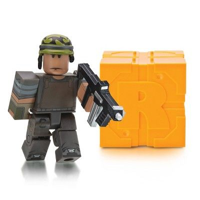 Roblox Mystery Figures Series 5 Affiliate Mystery Affiliate