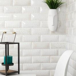 Maverick Natural 3d Textured Mix 3x8 Pillowed Ceramic Tile