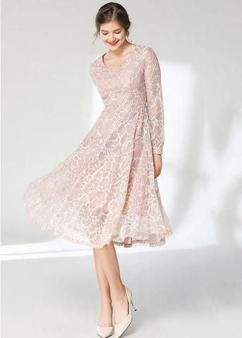 Moda e Designer M: Vestidos de Renda