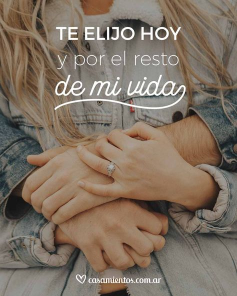 Frases de amor! #casamientoscomar #casamientosargentina #noviosargentina #amor #pareja #novios #wedding #vestidodenovia #novios2018 #ideasbodas