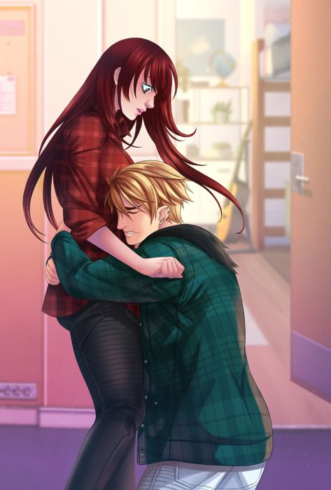 Mcl Illustration Viewer Girls Episodes Love Is Sweet Armin