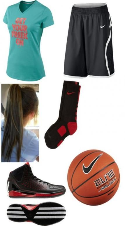 Sport Oufits College 44 Ideas Sport Basketball Clothes Basketball Shorts Girls Practice Outfits