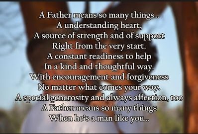 Fathers Day Poems From Son Fathers Day Poems Happy Fathers Day Poems Happy Fathers Day