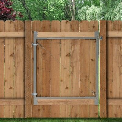 Pin On Garden Gate Design Ideas