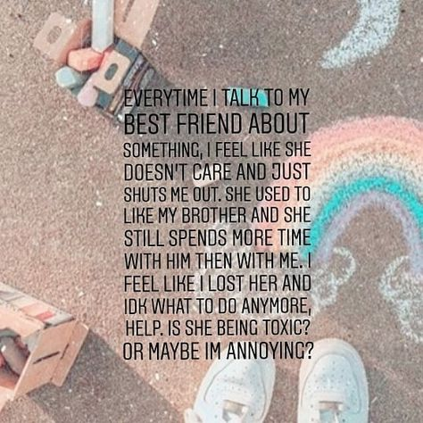 First post! Advice or opinions? #chalk #confession #confess #confessions #advice #amazing #dirtyconfession #dirtyconfessions #edits #firstpost #filter #honest #honesty #instapic #lifestyle #most #opinion #opinions #pintrest #risktaker  #risk #shoes #thetruth #tumblr  #sidewalk #rainbow #tbh #omg