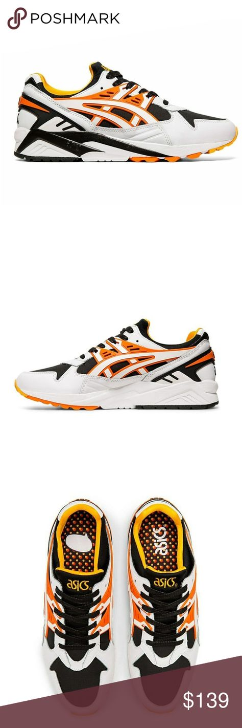 sale retailer 2e33e 77036 ASICS Tiger Men s GEL-Kayano Trainer Shoes ASICS Tiger Men s GEL-Kayano Trainer  Shoes
