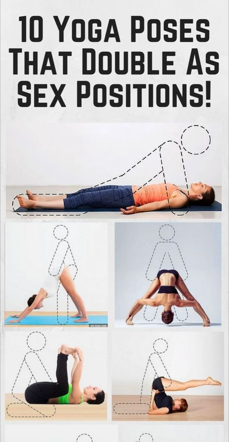 Pin On Yoga Sex