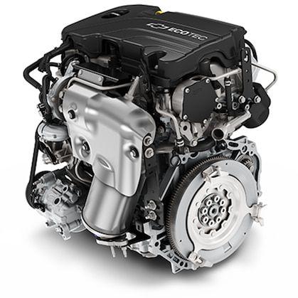 2018 Chevrolet Malibu Mid Size Car Performance 1 5l Turbo Engine