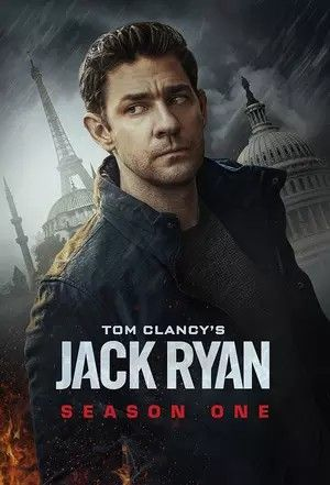 Jack Ryan S01 Jack Ryan Series Jack Ryan Tv Series John Krasinski