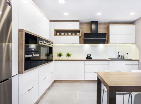 Firma Szewczyk Turza Slaska Salon Meblowy Max Kuchnie Meble Kuchenne I Agd Kitchen Design Minimalist Kitchen Home Kitchens