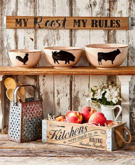 Country Kitchen Collection Countryhomedecoration